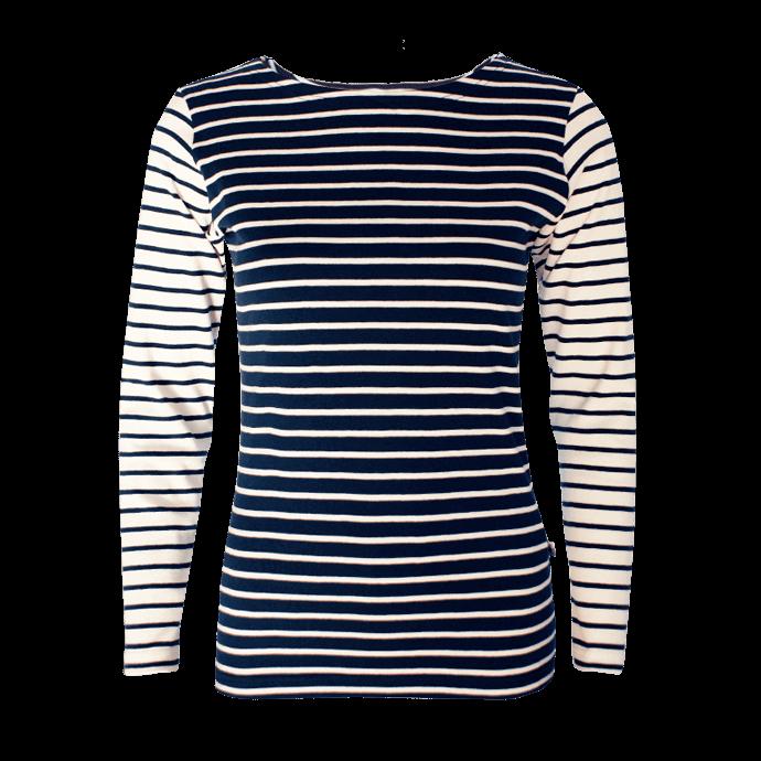 BretonStripe-LadyShirt-122-two-colors