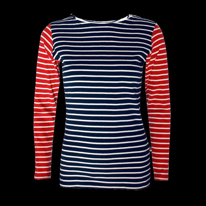 BretonStripe-LadyShirt-123-three-colors