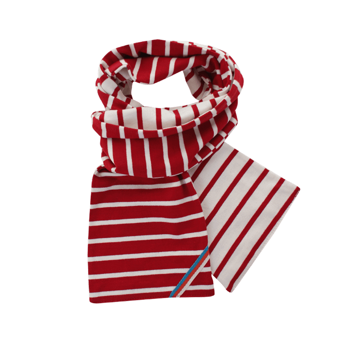 BretonStripe-scarf-two-color-3-bordeaux-natural