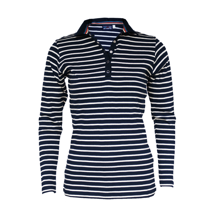 Bretonstripe-lady-polo-shirt-1-navy-natural