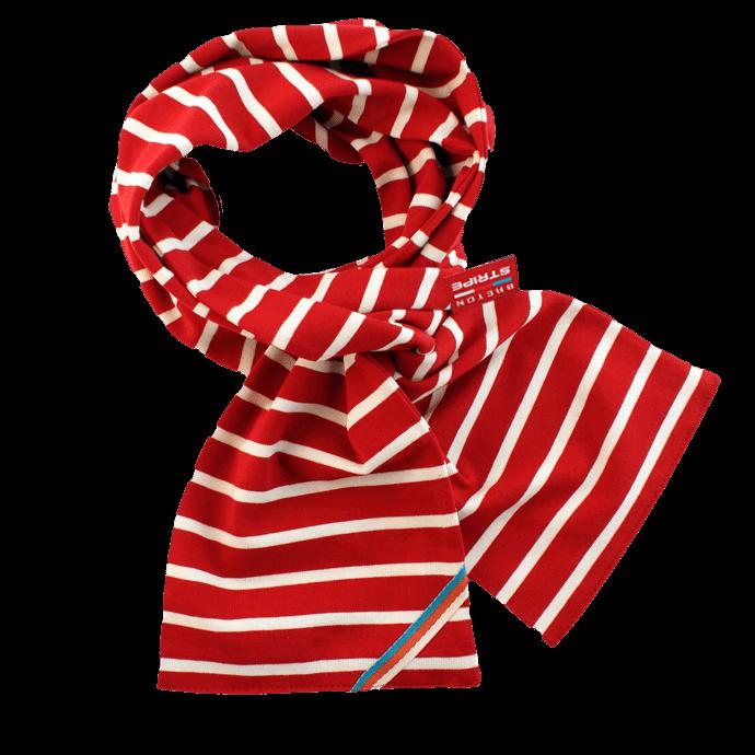 BretonStripe-scarf-3-bordeaux-natural-Kids