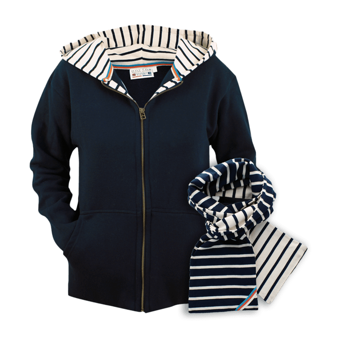 BretonStripe-Combi-hoody-60-navy-Scarf-101