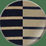 Two Colors Navy Khaki